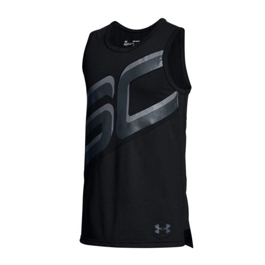 UNDERARMOUR CURRY TANK J