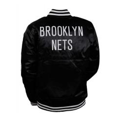 NEW ERA NBA JACKET