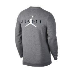 JORDAN JUMPMAN AIR FLEECE CREW
