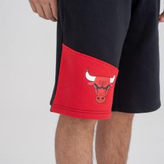 NEW ERA BLOCK SHORT NBA