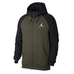 JORDAN JUMPMAN FLEECE FZ