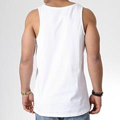 NEW ERA WORDMARK NBA TANK