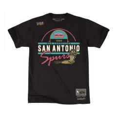MITCHELL&NESS CELEBRATIVE TEE