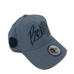 NEW ERA DENIM A FRAME CAP