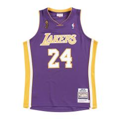 MITCHELL&NESS AUTHENTIC JERSEY