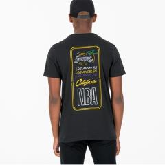 NEW ERA NEON LIGHTS TEE
