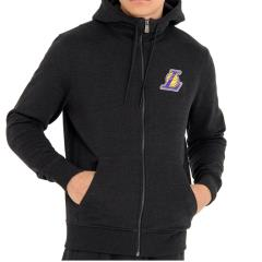 NEW ERA TEAM APPAREL HOODY FULL ZIP
