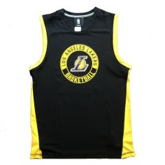NBA REPLICA TRAINING JERSEY J