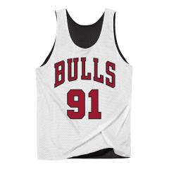 MITCHELL&NESS REVERSIBLE TANK TOP