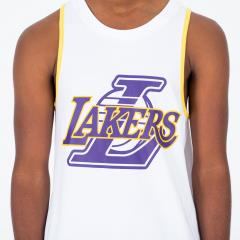 NEW ERA DOUBLE LOGO TANK