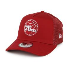 NEW ERA ESSENTIAL TRUCKER NBA