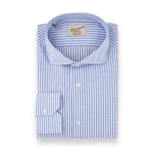 ARCHIVIO STRIPED SHIRT