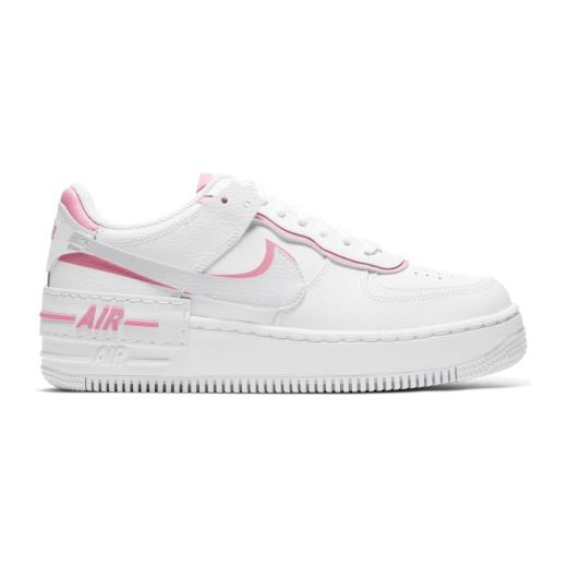 air force 1 shadow rosa