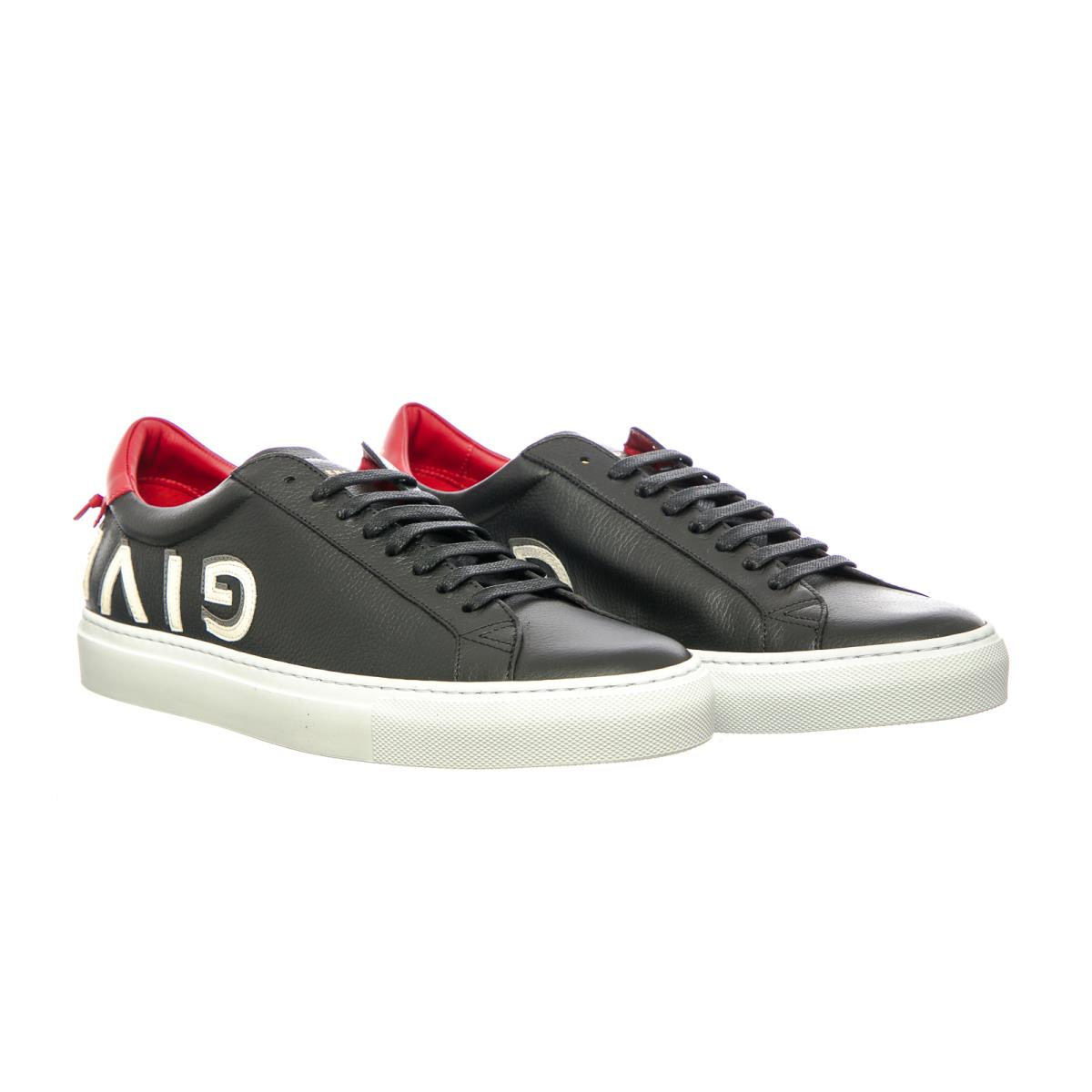 Givenchy Jole Giv Low Scarpe Boutique Urban Street 6q6rw 4bf58d0abc9