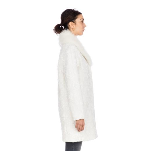 MONCLER GAMME ROUGE CAPPOTTO