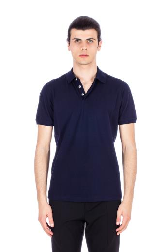 BRUNELLO CUCINELLI POLO