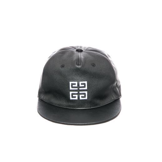 GIVENCHY CAP FLAT PEAK