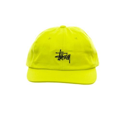 STUSSY STOCK LOW PRO CAP