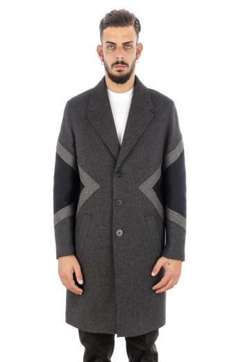 NEIL BARRETT CAPPOTTO