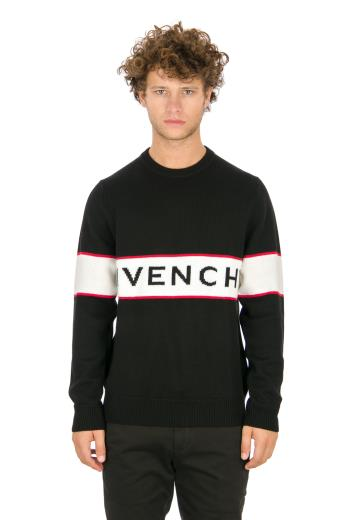 GIVENCHY Sweater BM900G400M for Men  2f720644928b