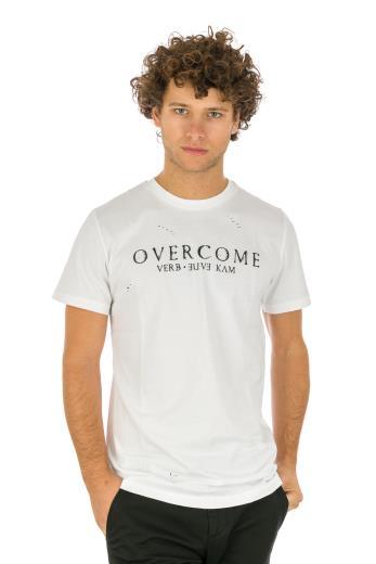 OVERCOME T-SHIRT