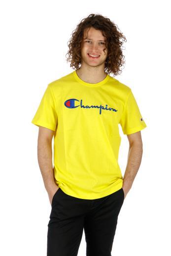 CHAMPION CREWNECK T-SHIRT 972