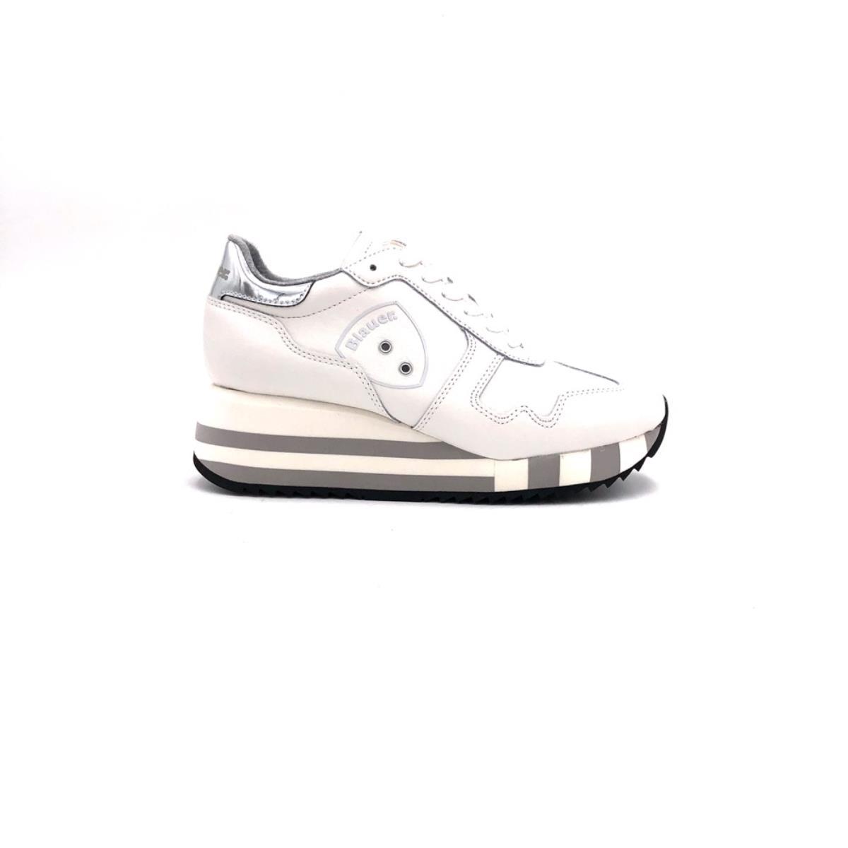 lea Sneakers 9scharlotte01 Blauer Blauer Shoes CordQWxBe