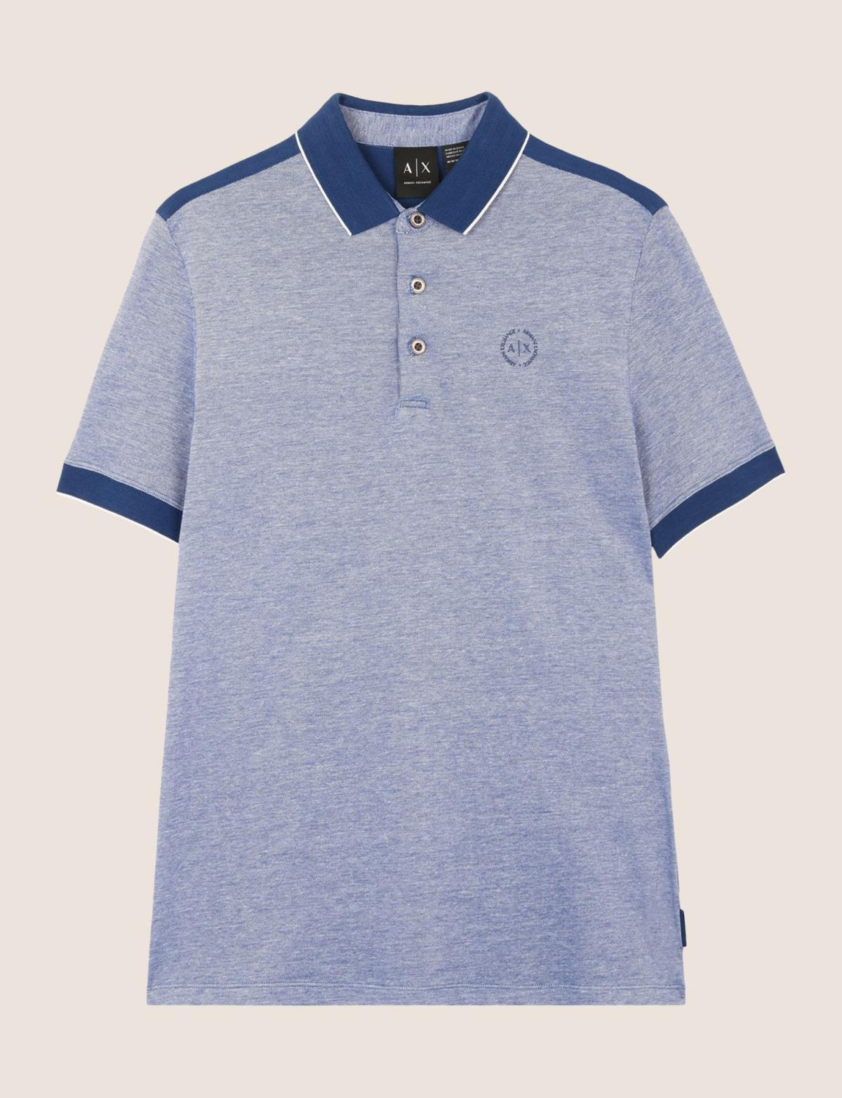 340e19bc4f ARMANI EXCHANGE POLO. ARMANI EXCHANGE 8NZF76