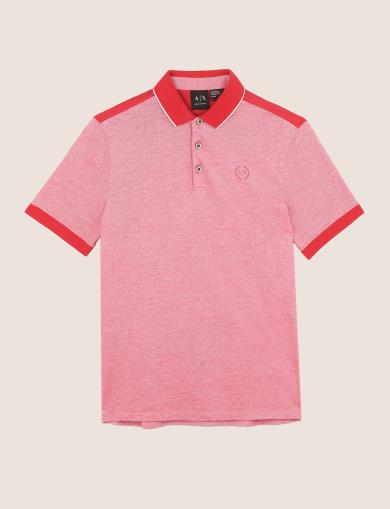 71f721ee88 ARMANI EXCHANGE 8NZF76 POLO