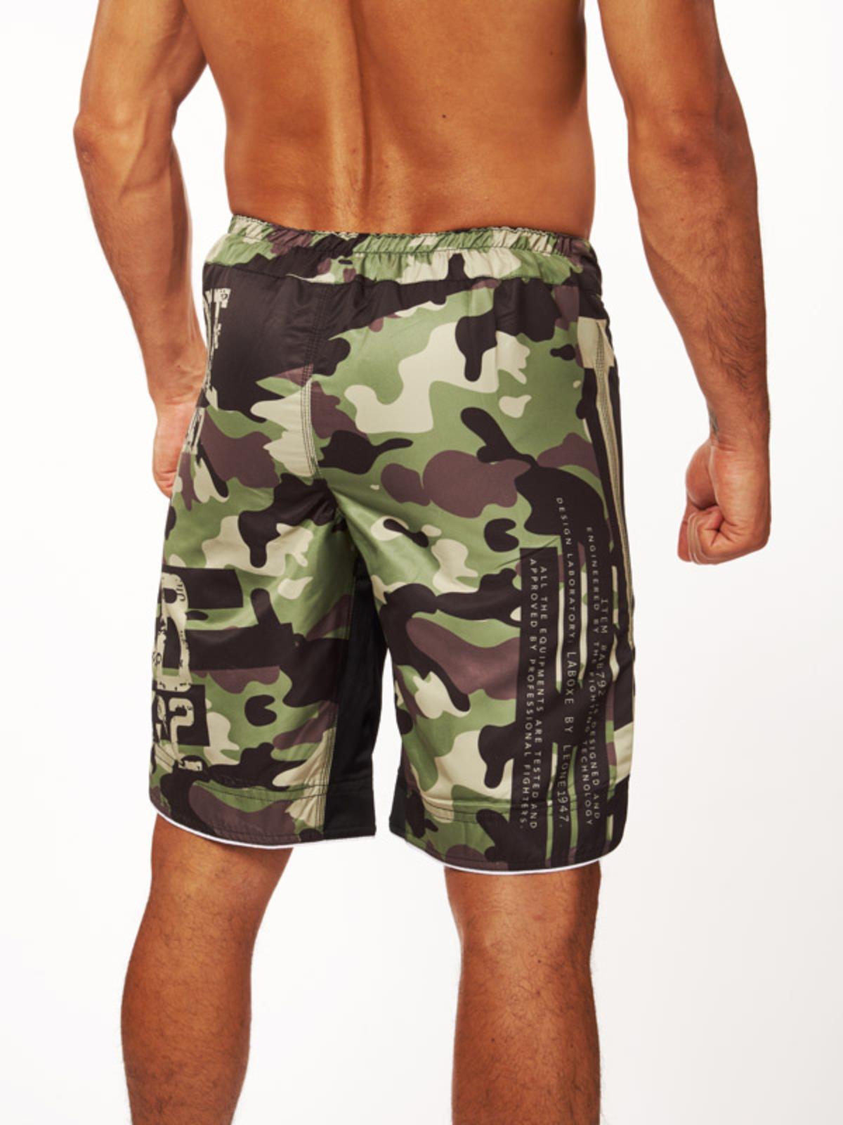 Leone Short Mma Camouflage Short Leone zUqx7z