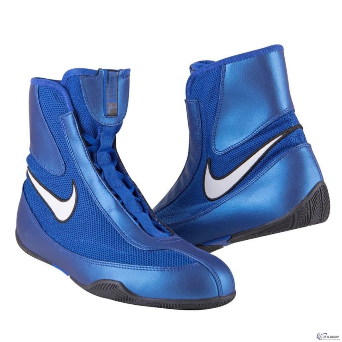 Da Mid Machomai Nike Boxe Scarpe Y1xqw4UU