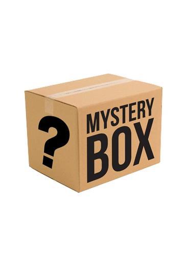 MYSTERY BOX 12E31