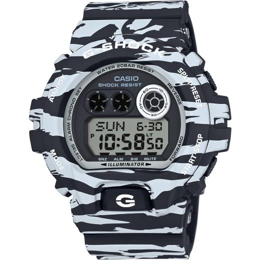 G-SHOCK GD-X6900BW-1ER