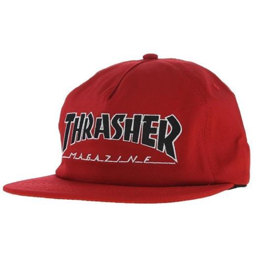 THRASHER 3131369