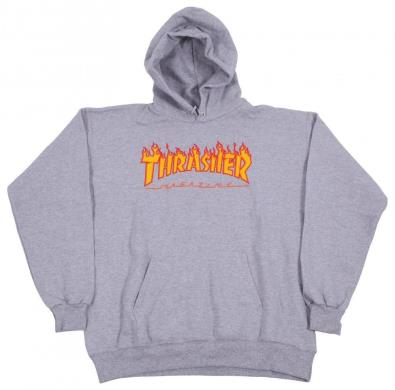 THRASHER 312007