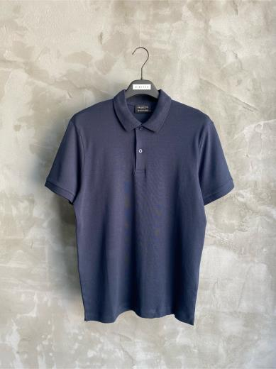 SELECTED HOMME Slhmilano LS Polo B T-Shirt Donna