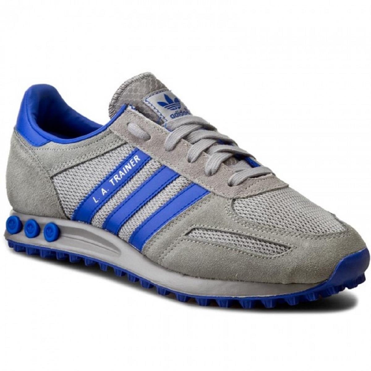 adidas scarpe la trainer uomo