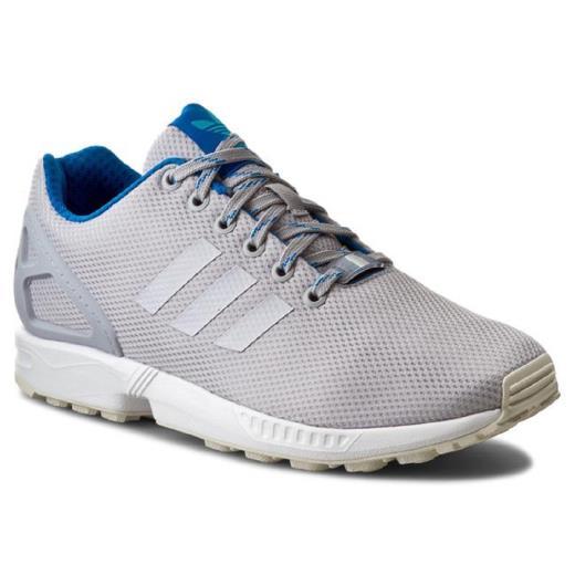 zx flux uomo adidas
