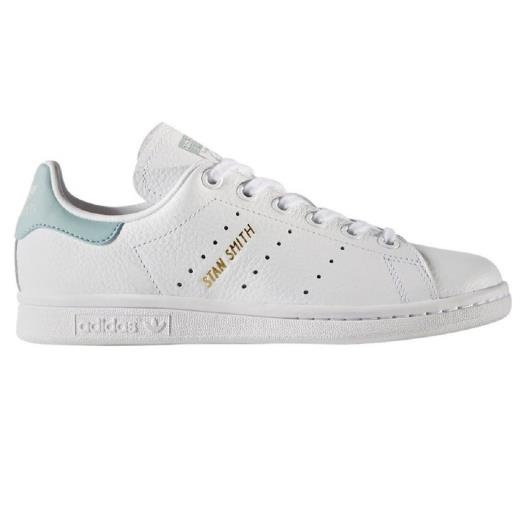 adidas stan smith donna verde