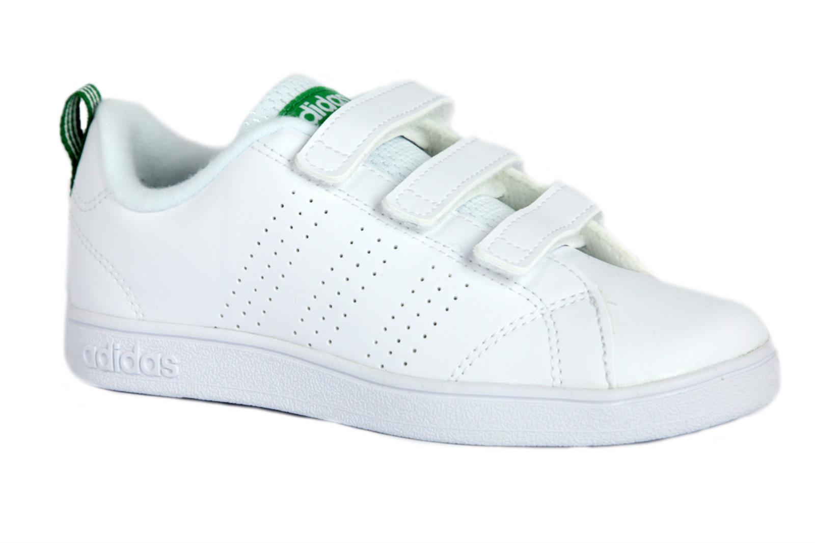 Scarpe Bambino adidas Kid Aw4880 Primavera estate Bianco 30  97ae646d124