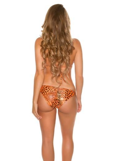 KOUCLA Bikini animalier 0000ISF18106E