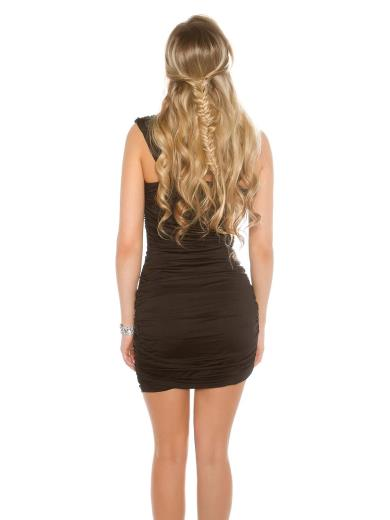 KOUCLA Sexy party dress A00117