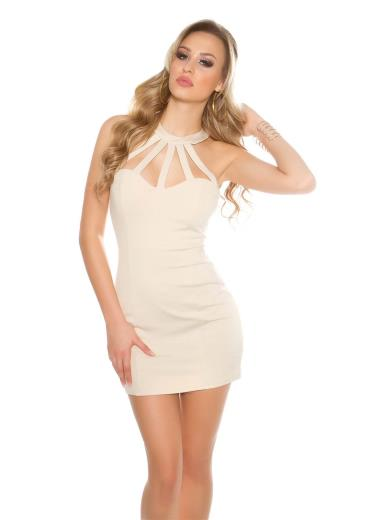 KOUCLA Sexy party dress A00122