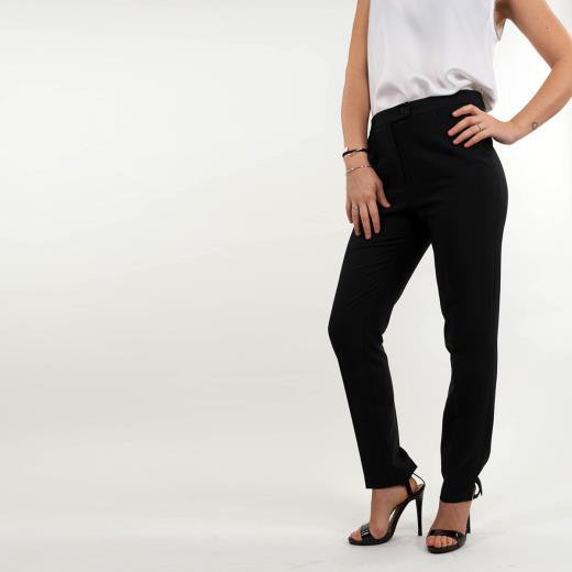CARMEN Pantalone vita regolare A00142