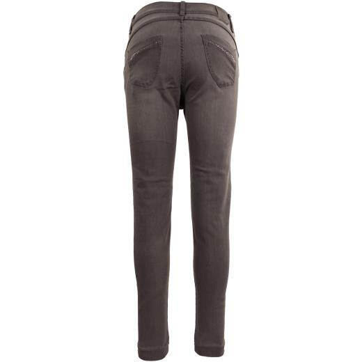 FLAVIA COSTANTI Pantalone jeans A00323
