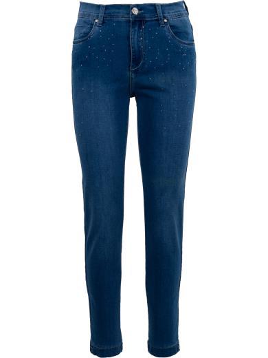 FLAVIA COSTANTI Pantalone jeans A00327