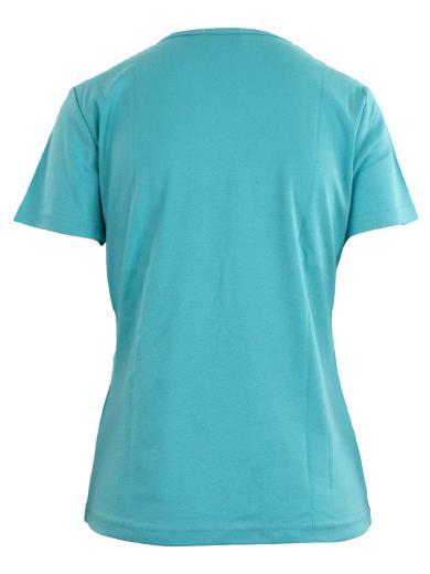 PERLARARA T-shirt maniche corte A00526
