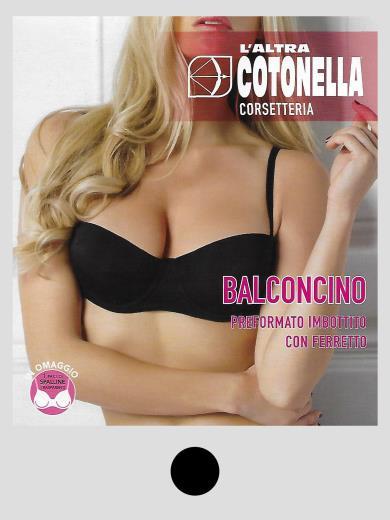 COTONELLA BALCONCINO MIRIAM CD003