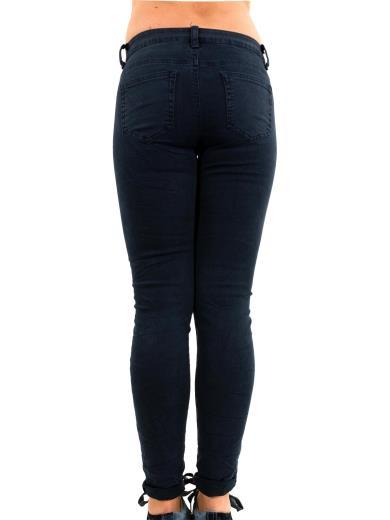 DENIM Pantaloni skinny A00786