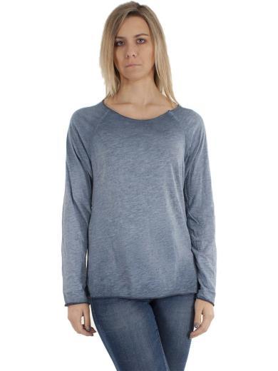 KESY T-shirt manica lunga A00916